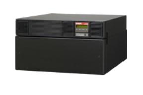 製品写真:リチウムイオン電池搭載 無停電電源装置 (常時インバータ給電方式) SANUPS