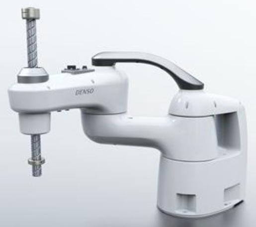 製品写真:水平多関節ロボット HSRシリーズ