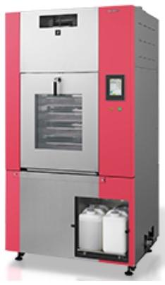 製品写真:ジェットウォッシャー超音波医用洗浄装置