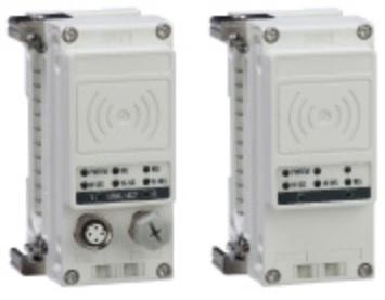 製品写真:無線システム EX600-W Series